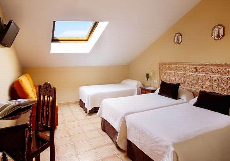 Hotel Princesa Galiana Toledo