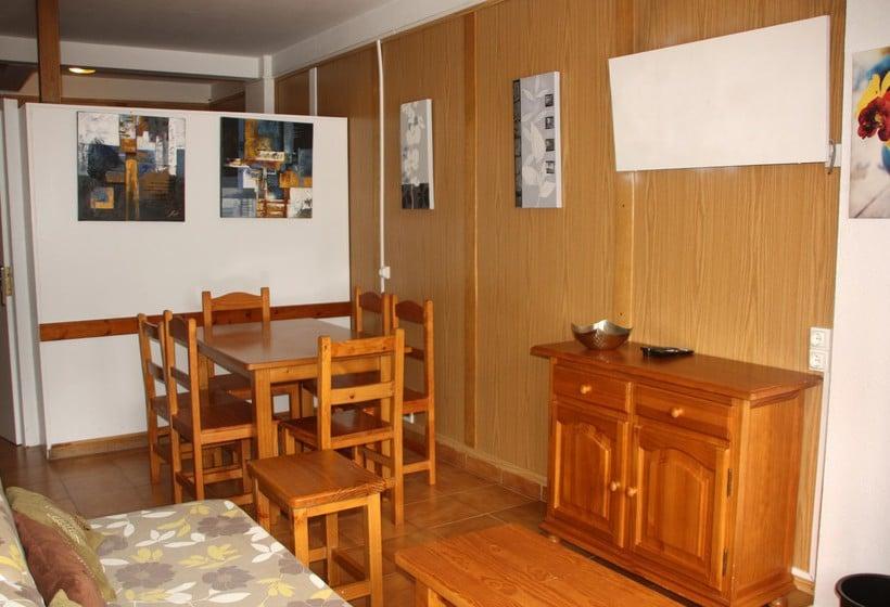 Apartamentos Sapporo 3000 Pas de la Casa