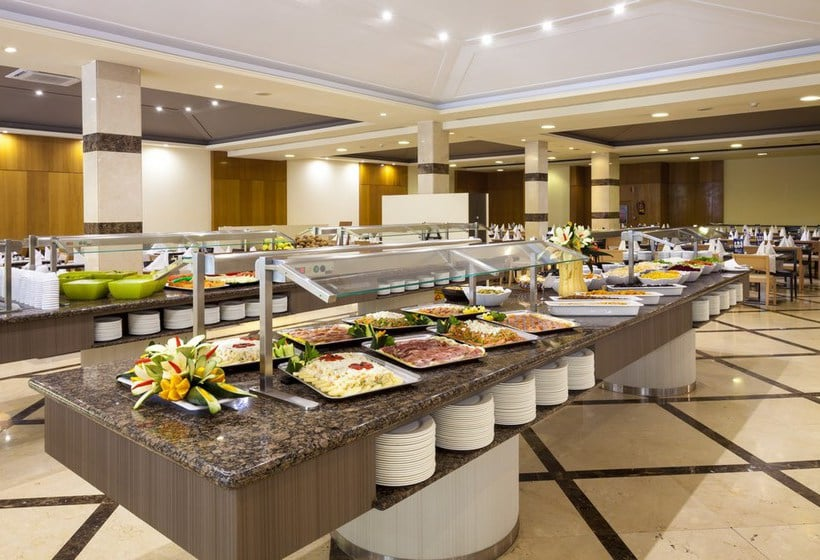 Restaurante Hotel Best Jacaranda Costa Adeje