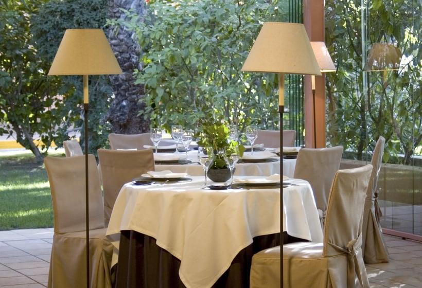 Hotel jardin milenio en elche desde 32 destinia for Jardin milenio elche
