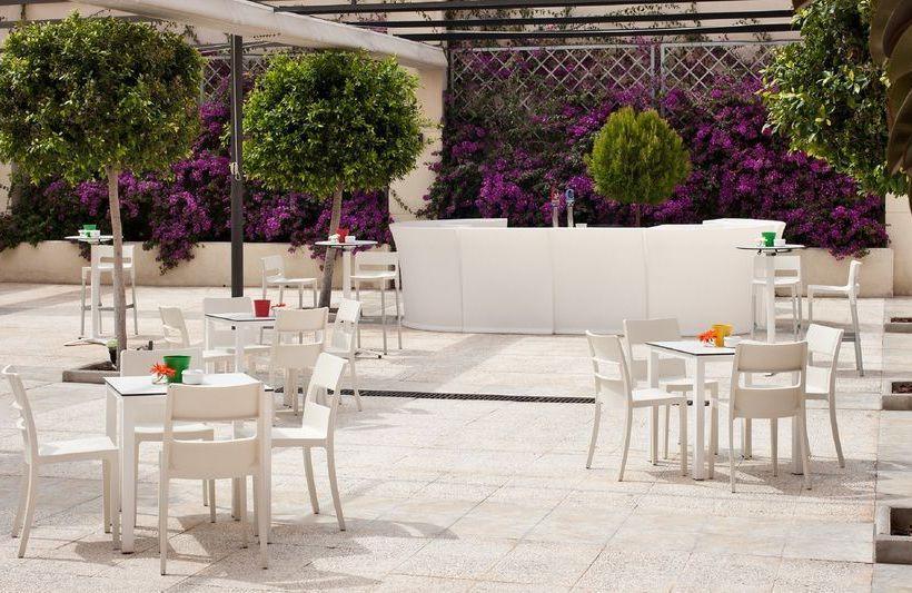Hotel NH Málaga