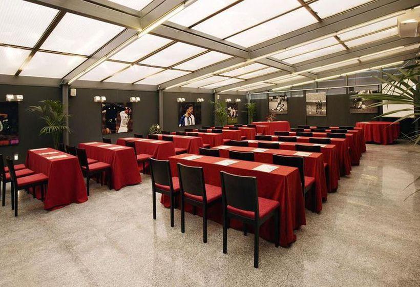 Hotel Petit Palace Arturo Soria Madrid