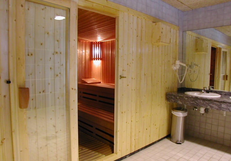 Wellness Hotel Saliecho Formigal