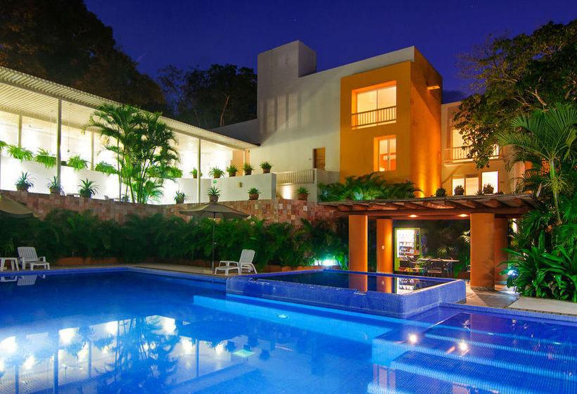 hotel villas ixzi en ixtapa desde 22 destinia On villas ixzi