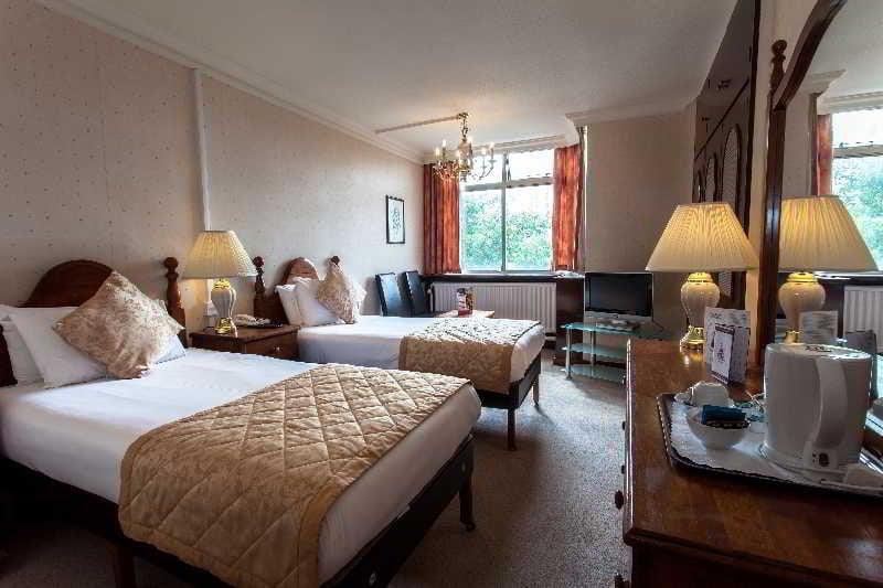 Hotel Britannia Hampstead Londres