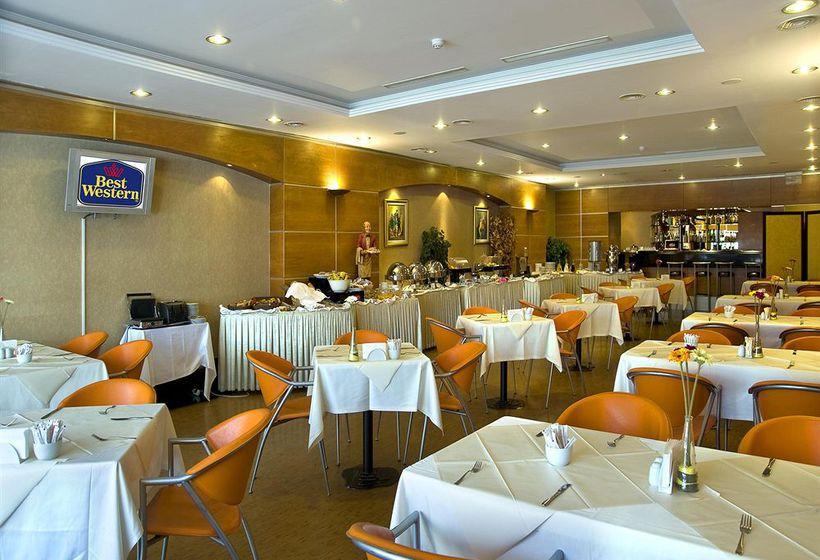Best Western Hotel Ikibin 2000 Ankara
