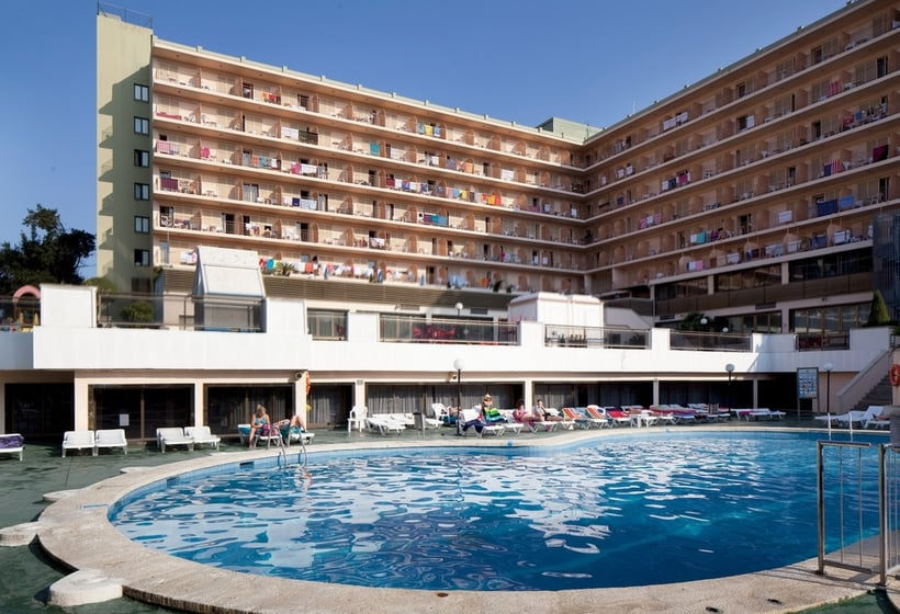 Hotel casino royal lloret treasure bay casino resort