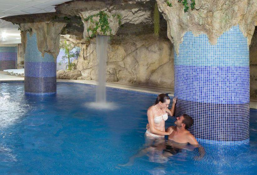 Hotel h top royal star spa en lloret de mar destinia for Hoteles en lloret de mar con piscina climatizada