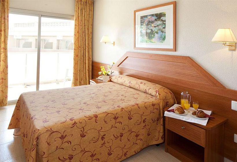 Habitación Hotel H Top Royal Star & Spa Lloret de Mar