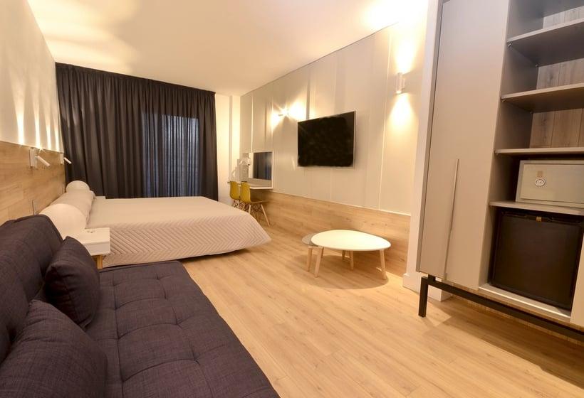 Hotel Mh Olympus En Benidorm Desde 30  U20ac