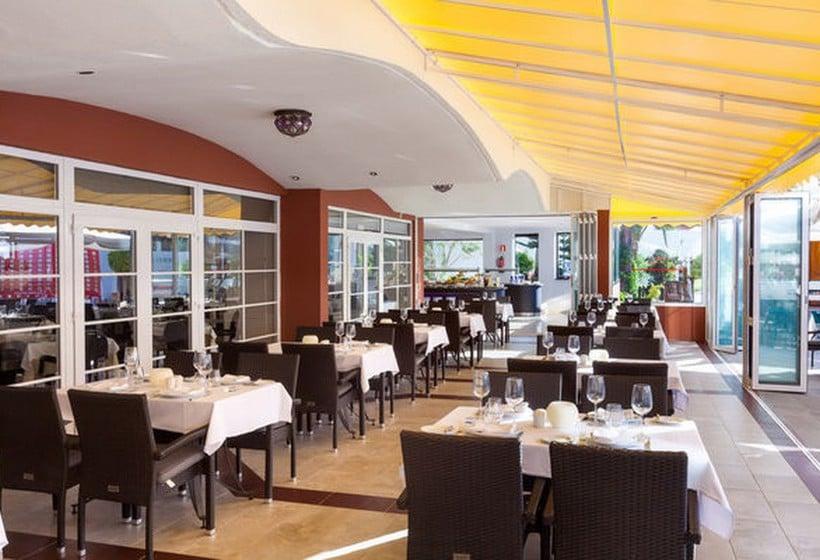 Restaurante Sol Barbacán Playa del Inglés