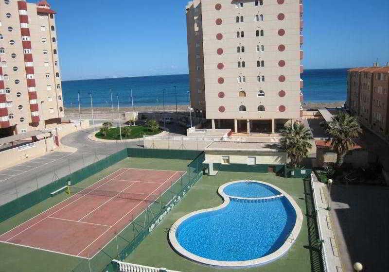 Apartamentos oasis en la manga del mar menor destinia - Apartamentos baratos en la manga del mar menor ...