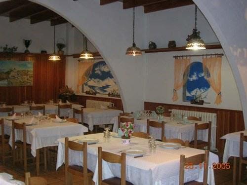 Restaurante Hostal Ribera El Pont de Suert