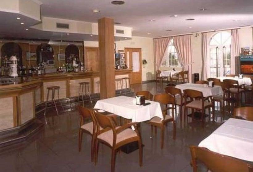 Restaurante Hotel San Vicente Santiago de Compostela