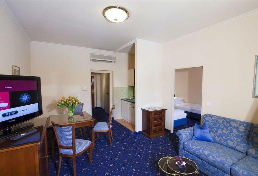 Hotel Mercure Secession Viena