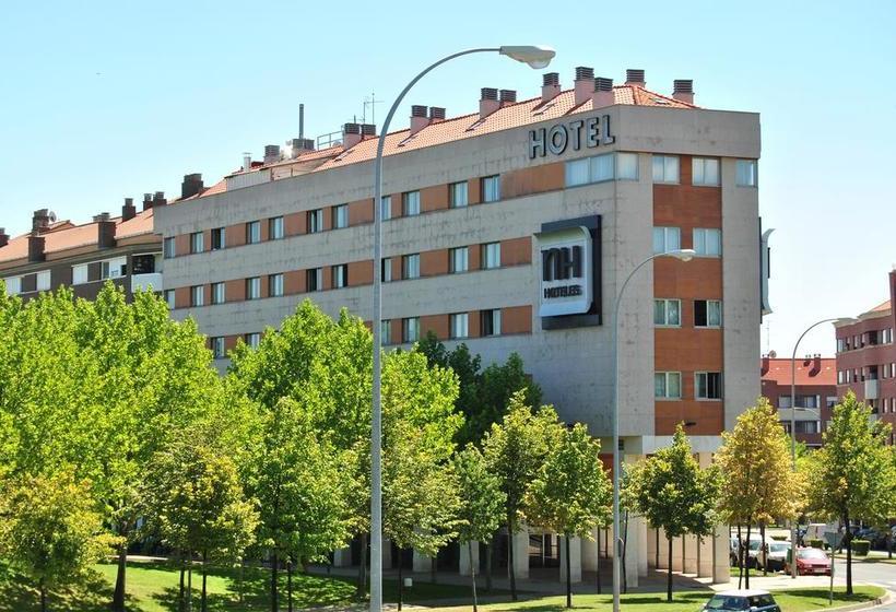 agencia casual hermoso cerca de Logroño