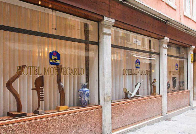 Hotel Montecarlo In Venice Starting At 38 Destinia