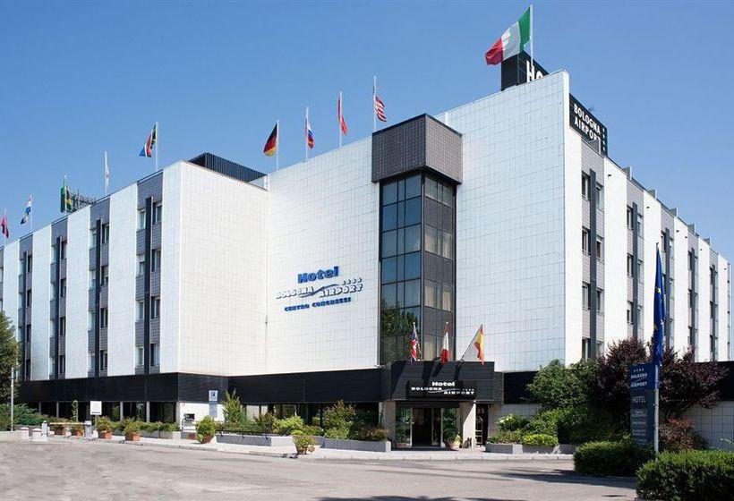 Hotel bologna airport en bolonia destinia for Hotel bologna borgo panigale