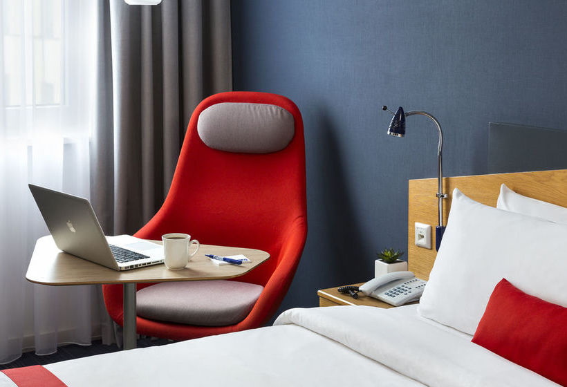 Hotel Holiday Inn Express Dortmund
