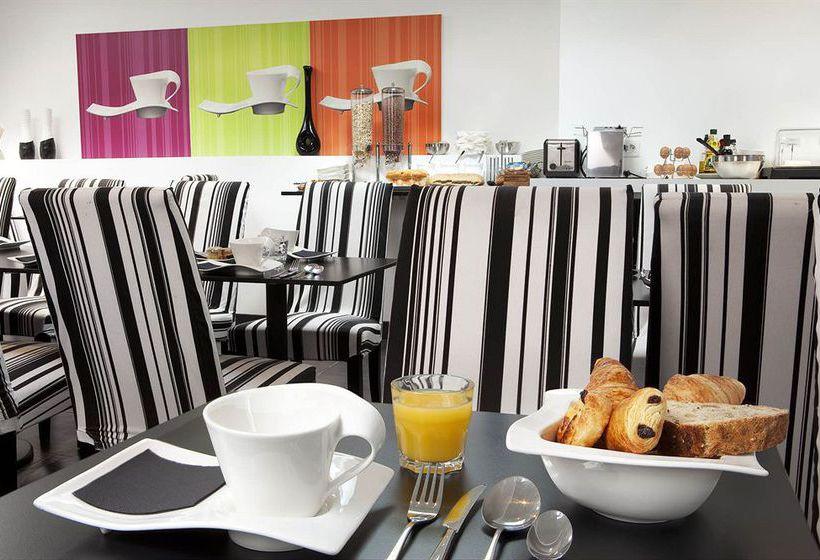 Hotel standard design en par s desde 38 destinia for Hotel design paris 8
