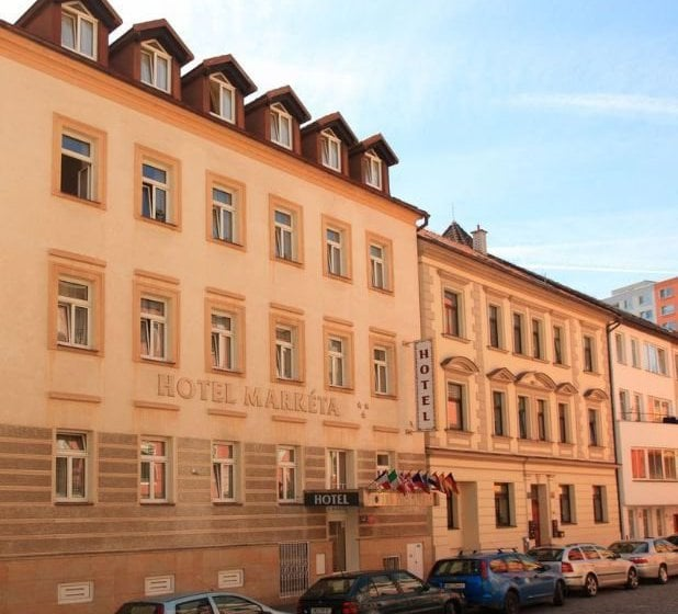 Hotel Marketa Praga