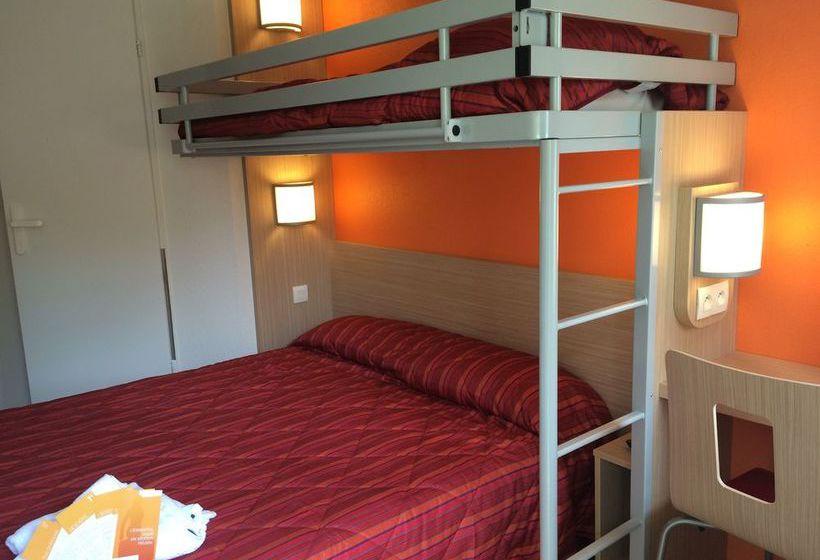 hotel premi re classe marseille est la valentine en marsella destinia. Black Bedroom Furniture Sets. Home Design Ideas