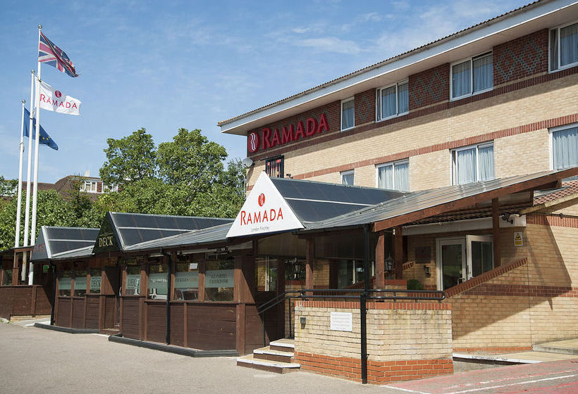Comfort Hotel Finchley Londres