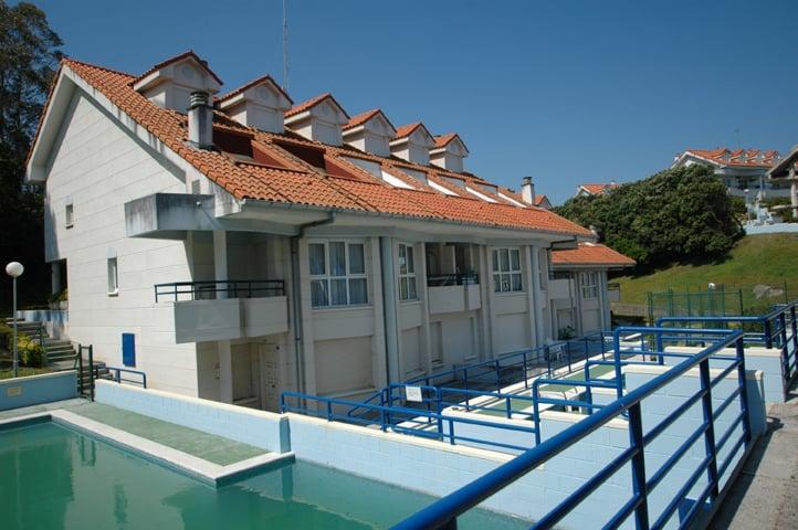 Apartamentos playa de la arena en isla destinia - Apartamentos en cantabria playa ...