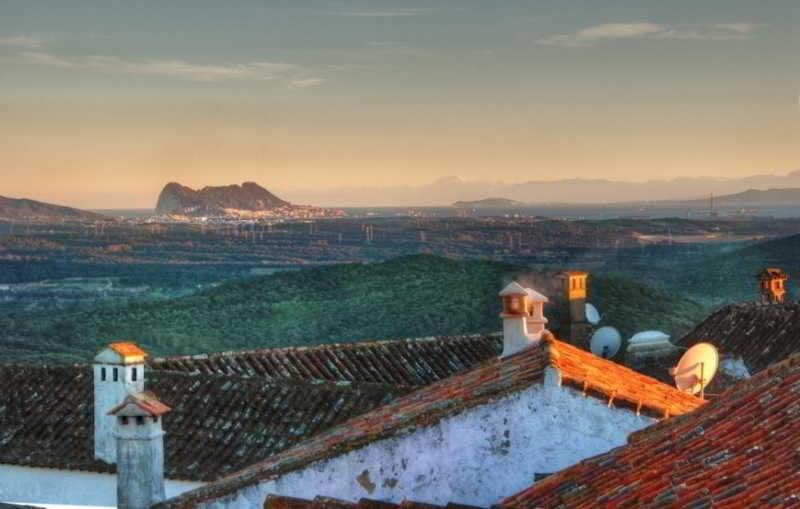 Complejo Turístico Castillo de Castellar Castellar de la Frontera