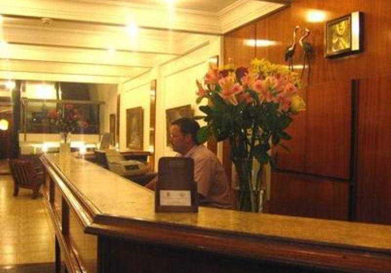 Hotel Cristal Córdoba