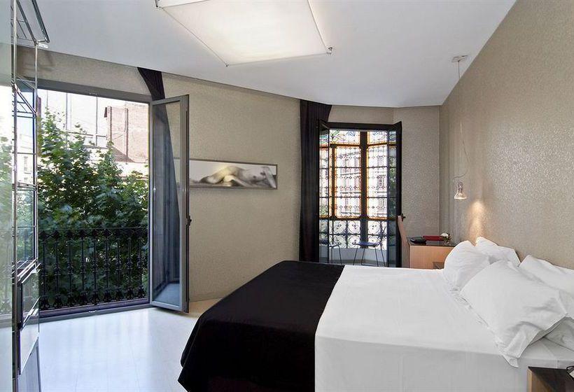 Hotel Axel Barcelona Amp Urban Spa En Barcelona Destinia