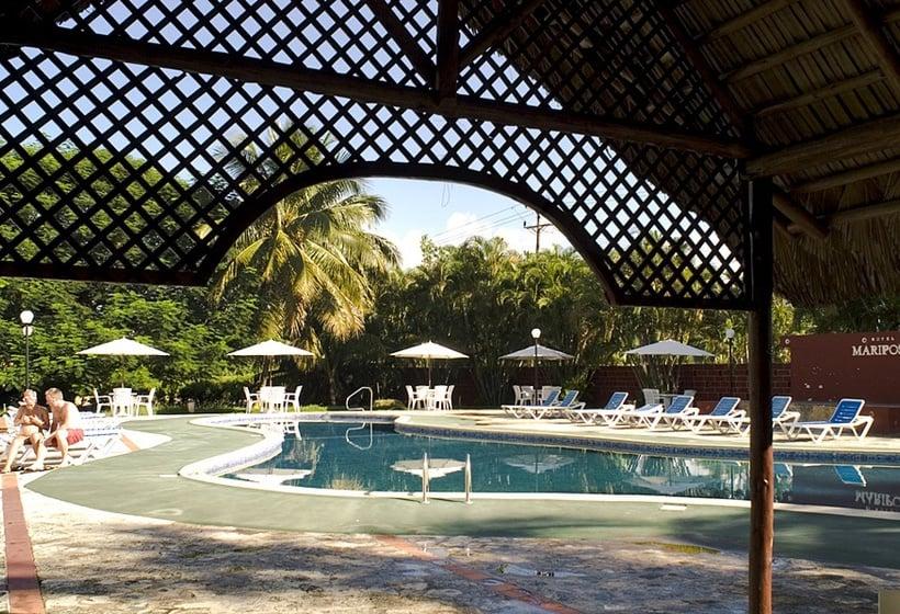 Hotel Mariposa La Habana