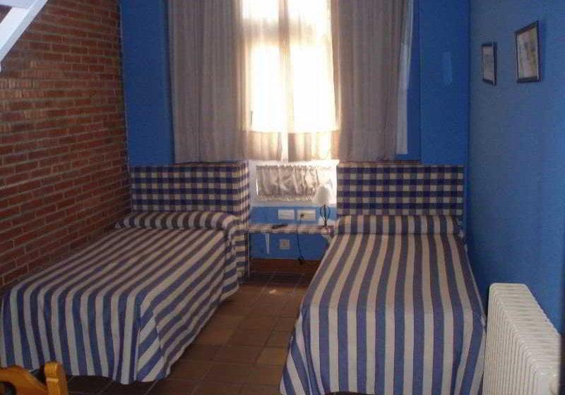 Habitación Hotel Montesol Arttyco Sierra Nevada
