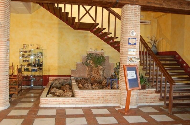 Casas en alcazar de san juan trendy wimax alcazar de san for Pisos en alcazar de san juan