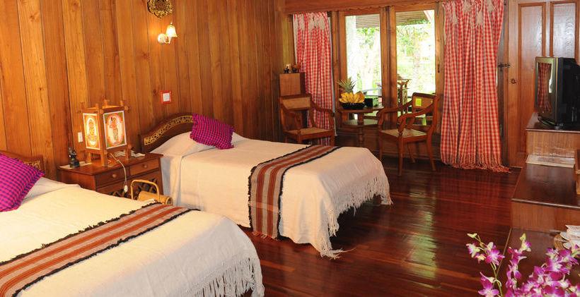 Hotel Thazin Garden, Bagan As Melhores Ofertas Com Destinia-6412