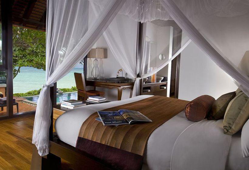 Renaissance Koh Samui Resort & Spa in Lamai Beach, starting