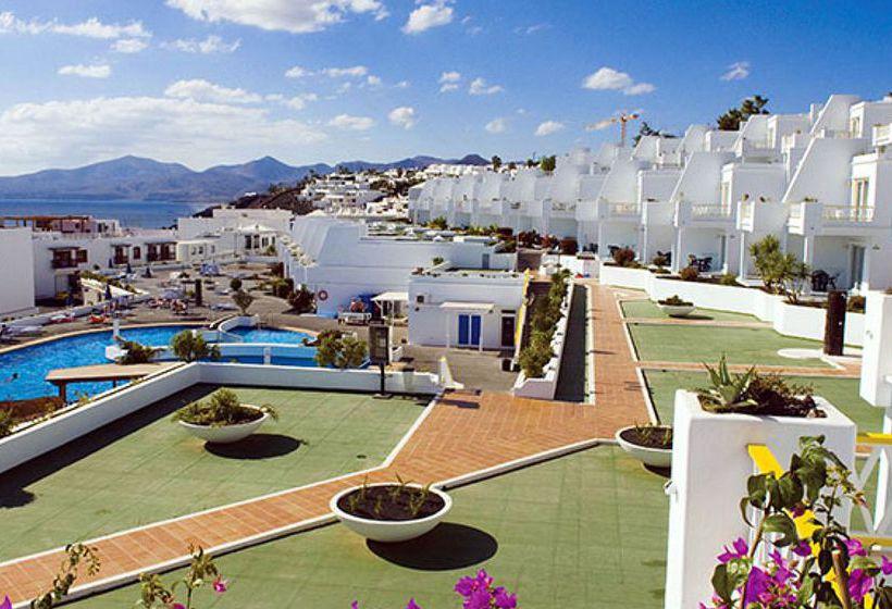 Apartamentos bluebay bellevue aquarius en puerto del - Apartamentos baratos en puerto del carmen ...