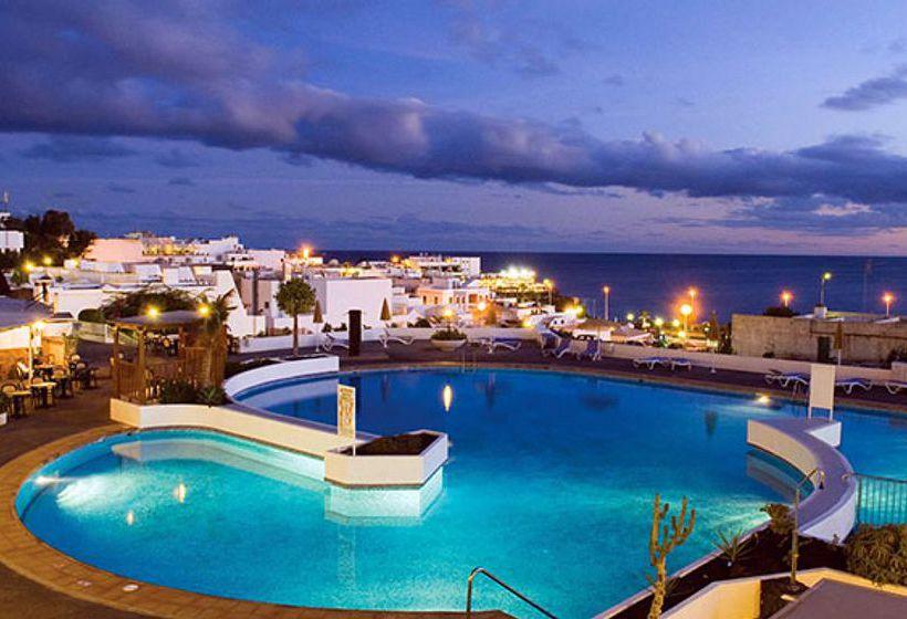 Apartamentos bluebay bellevue aquarius en puerto del carmen destinia - Hoteles en puerto del carmen ...
