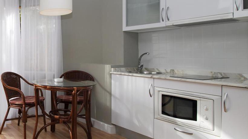 Cocina Apartamentos HG Tenerife Sur Los Cristianos
