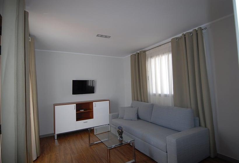 Apartamentos Villa Florida Caleta de Fuste