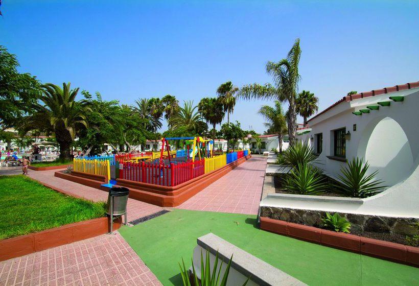 bungalows duna beach en maspalomas destinia. Black Bedroom Furniture Sets. Home Design Ideas