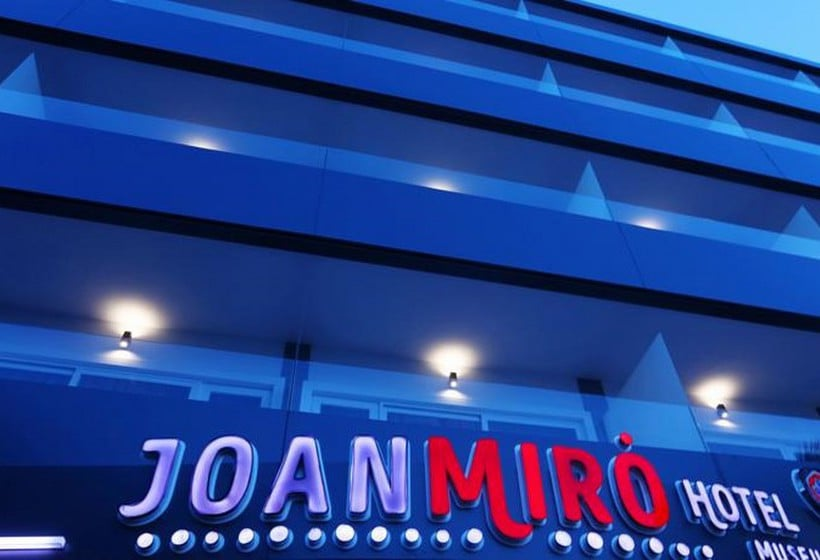 Joan Miró Museum - Palma de Mallorca
