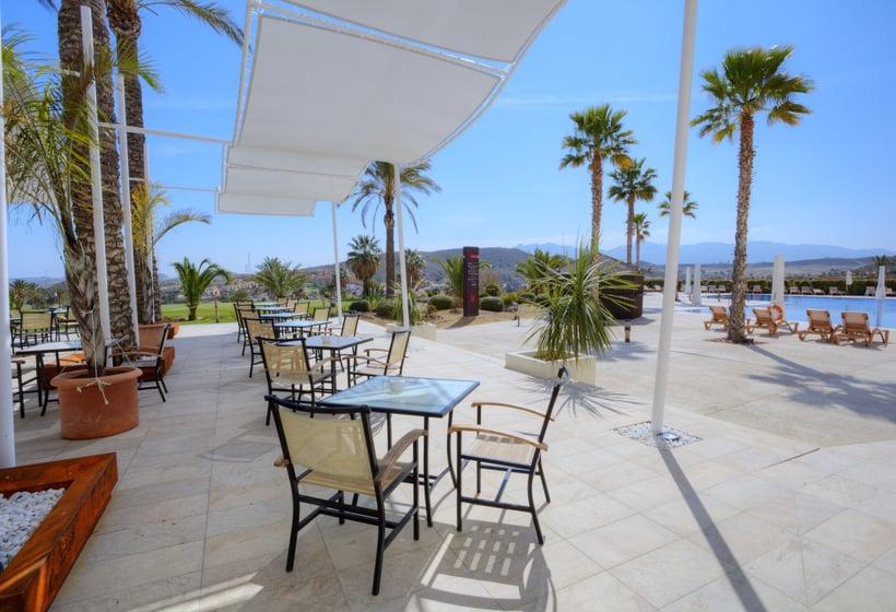 Terraza Valle del Este Golf Resort  Vera