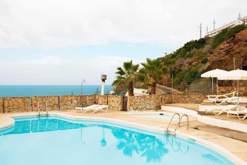 Apartamentos hartaguna en puerto rico destinia - Hoteles en puerto rico gran canaria ...