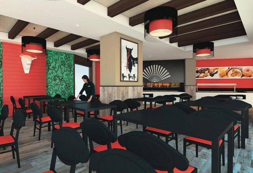 Restaurante ClubHotel Riu Papayas Playa del Inglés