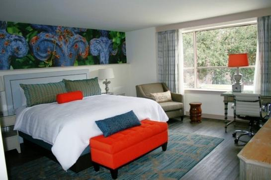 Hotel Indigo New Orleans Garden District En Nueva Orleans Destinia
