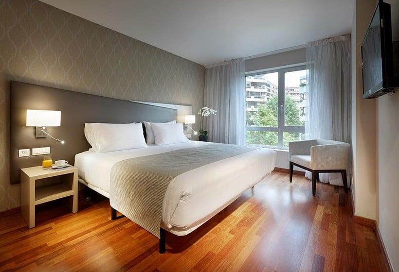 Hotel Exe Zaragoza Wtc en Zaragoza | Destinia