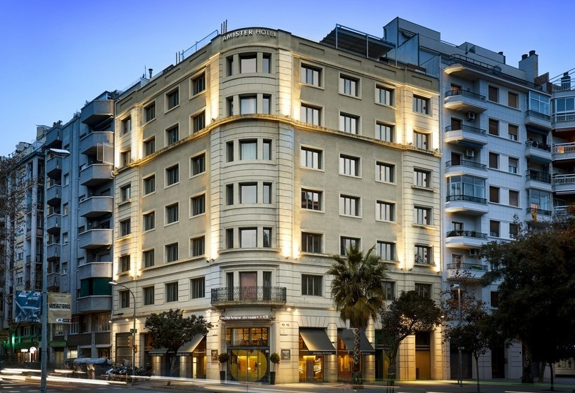 Sercotel Amister Art  - Barcelona