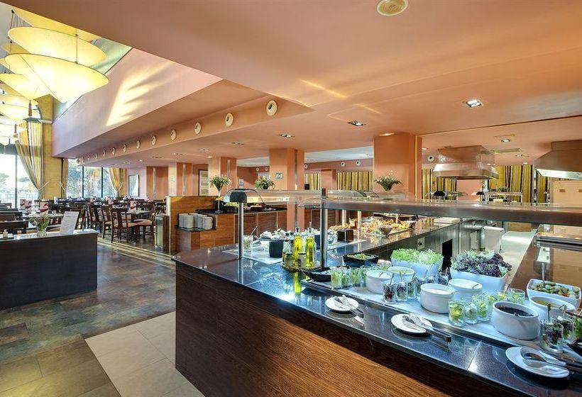 Hotel Barcelo Costa Ballena Golf Spa En Costa Ballena Destinia
