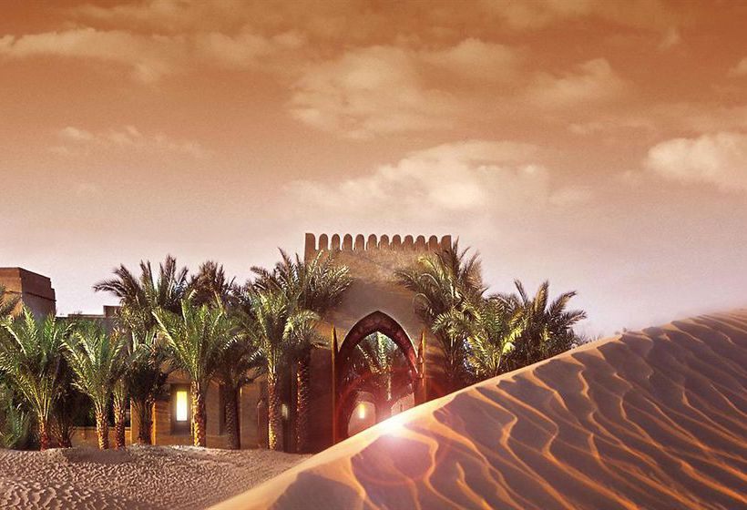 bab al shams desert resort and spa location map Hotel Bab Al Shams Desert Resort Spa In Dubai Starting At 73 bab al shams desert resort and spa location map